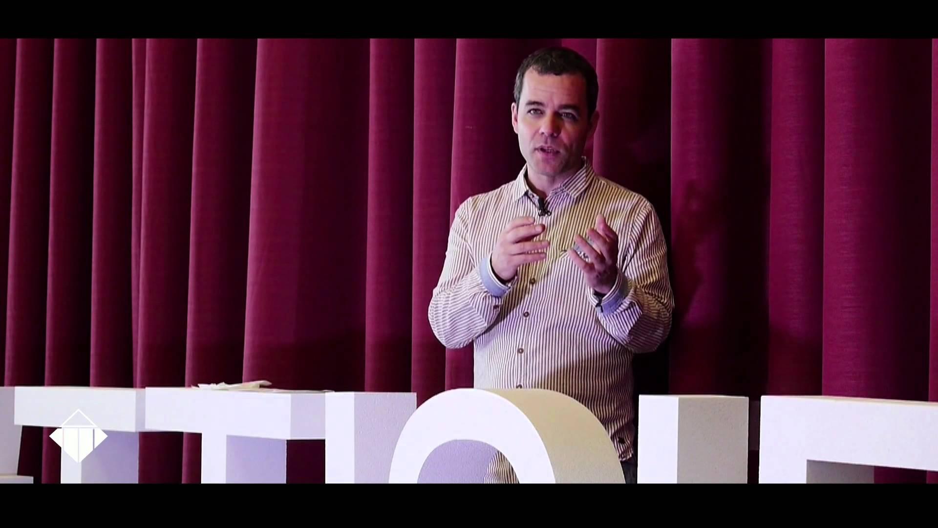 Conférence d'Ilios Kotsou : Mieux vivre avec soi et les autres
