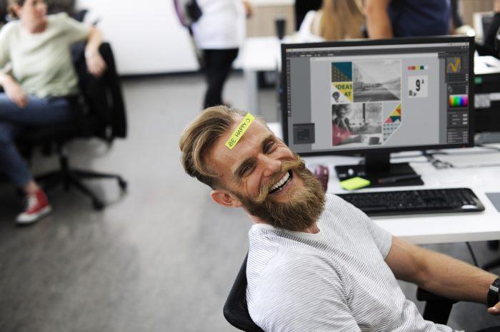 Apprendre à être plus heureux au travail