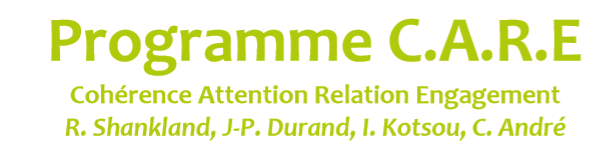 Formation au programme CARE : animer un atelier de psychologie positive